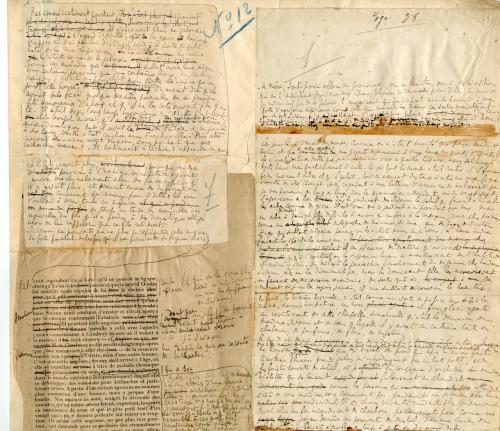 Marcel_Proust_l_Ombre_des_jeunes_lles_en_eurs_Manuscript