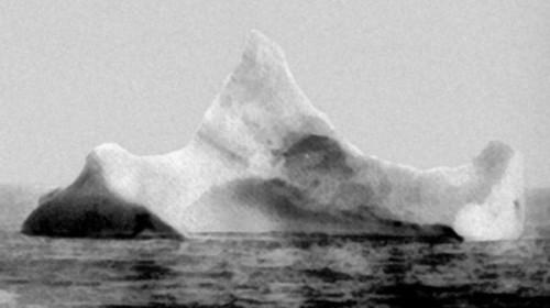 et son iceberg