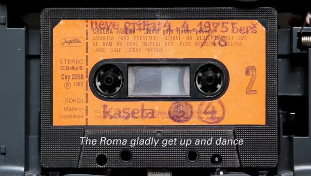 muzafer bislim cassette