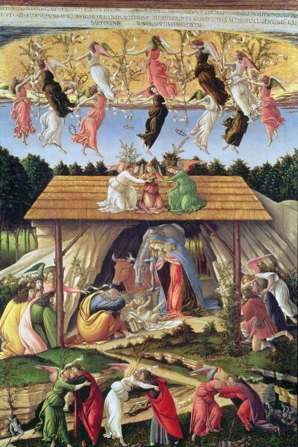 Joyeux Noel Histoire Des Arts.Joyeux Noel Histoire Et Civilisation