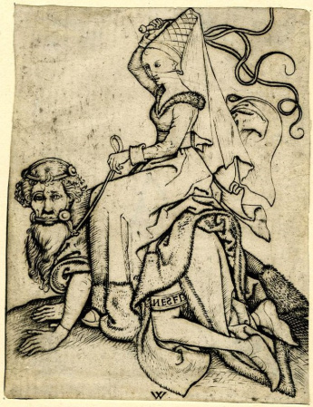 aristotle-and-phyllis-after-monogrammist-br-anchor-print-made-by-wenzel-von-olmc3bctz-date-1485-1500-c1
