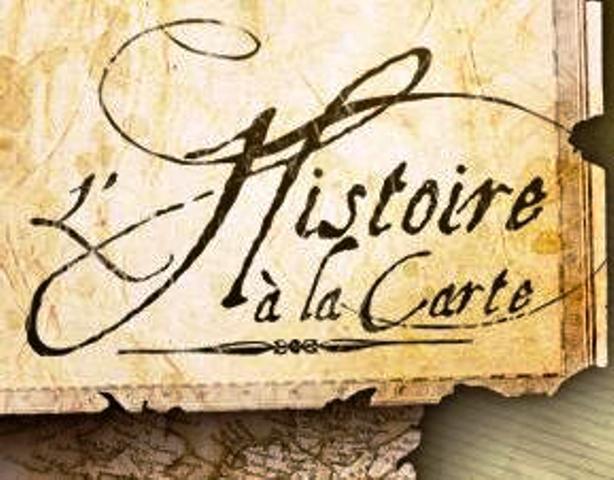l histoire à la carte histoire à la carte | Histoire et Civilisation